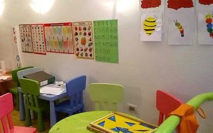 Piacenza, maltrattamenti all'asilo: tre maestre arrestate, anche suora