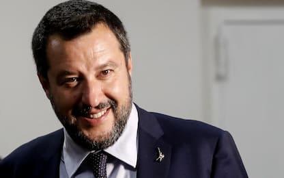 Salvini contro il ritorno di Gad Lerner in Rai