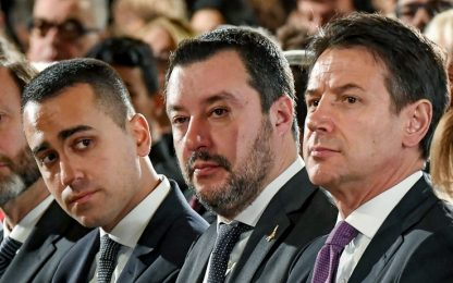 Vertice di governo sui conti pubblici, incontro interlocutorio