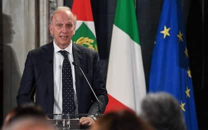 """Scuola, Bussetti: """"Nei prossimi mesi concorsi per quasi 70mila posti"""""""