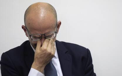 Caso procure, si è dimesso il presidente dell'Anm Grasso