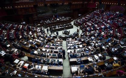 Crisi di governo, che fine fa il taglio dei parlamentari?