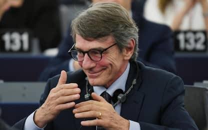 David Sassoli, chi è il nuovo presidente del Parlamento Europeo