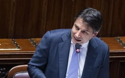 """Lega-Russia, Conte al Senato: """"No incarichi di governo a Savoini"""""""