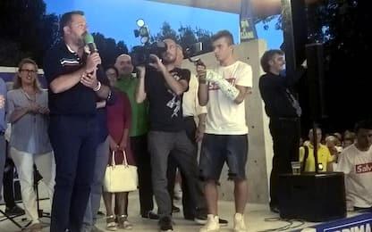 Autonomia, Salvini: contrari i politici ladri e incapaci del Sud