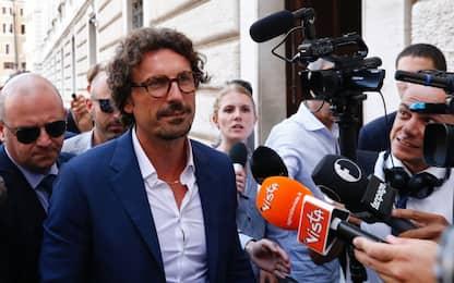 M5S, Toninelli lascia il ministero: lo sfogo su Facebook