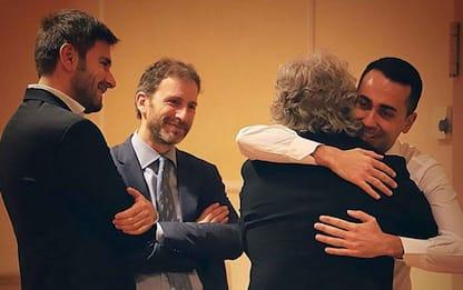 """Crisi governo, M5S: """"Salvini non più credibile"""". Ipotesi intesa col Pd"""