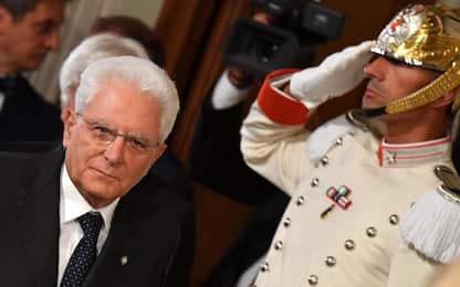 Regionali 2020, 5 governatori a Mattarella: no al voto il 20 settembre