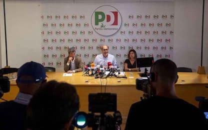 """Crisi governo, Zingaretti: """"Chiediamo discontinuità sui nomi"""". VIDEO"""
