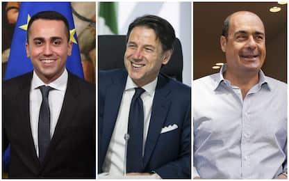 Crisi governo, nuovo vertice a palazzo Chigi M5S-Pd-Conte