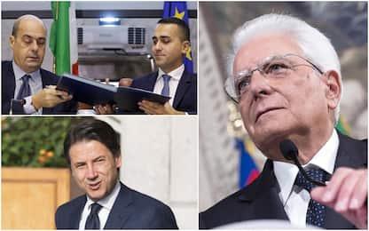 Crisi governo, colle al bivio: incarico a nuovo premier entro giovedì