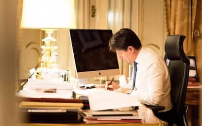 Governo, Pd e M5s da Conte a palazzo Chigi: passi avanti