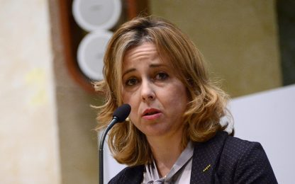 Giulia Grillo a Sky TG24: nel Movimento non mi sono sentita appoggiata