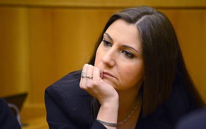 Coronavirus, viceministro all'Istruzione Anna Ascani positiva al test