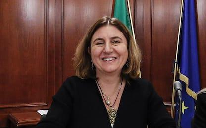 Nunzia Catalfo, il nuovo Ministro del Lavoro