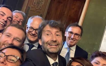 Nuovo governo, i post sui social dei ministri. FOTO