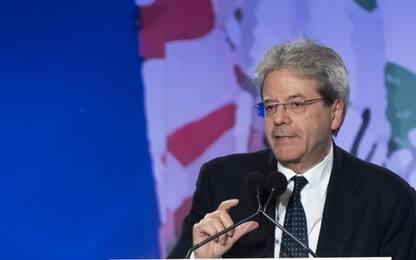 Paolo Gentiloni è il nome designato dall'Italia come commissario Ue