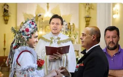 Nuovo governo Conte, i meme più divertenti. FOTO