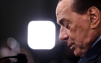 Nuovo governo, Berlusconi: fuori chi lo aiuta. Salvini: fine impero