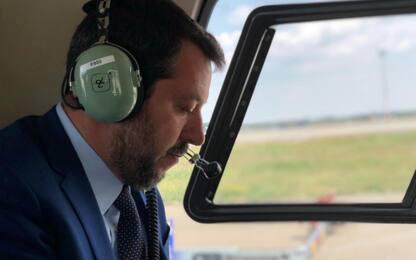 Voli di Stato, Corte dei Conti archivia procedimento su Salvini