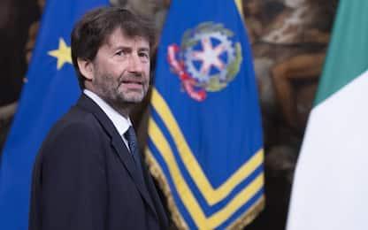 """Coronavirus, Franceschini: """"A maggio potranno riaprire i musei"""""""