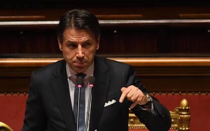 Sondaggio Ipsos: il 43% degli italiani appoggia il governo Conte