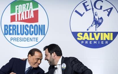 """Regionali, Salvini: """"L'alleanza di centrodestra c'è"""""""