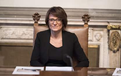 """Ddl Pillon, la ministra Bonetti annuncia: """"Resterà nel cassetto"""""""