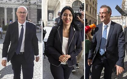 Governo Conte, giurano sottosegretari e viceministri