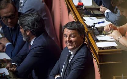 Tutte le tappe politiche di Matteo Renzi. FOTO
