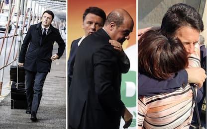 Renzi lascia il Pd e lancia 'Italia Viva'.