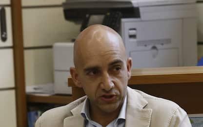 Chi è Vincenzo Bianconi, il candidato civico alle Regionali in Umbria