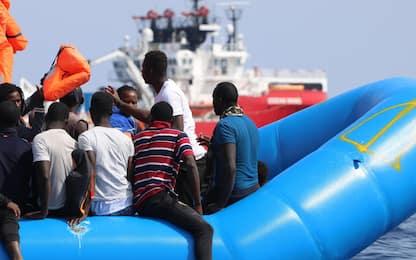 Migranti e sbarchi, dati aggiornati al 23 settembre