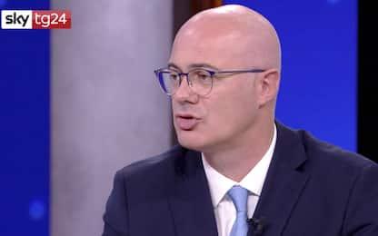 D'Incà a Sky Tg24: Taglio parlamentari? Lo voterà anche il Pd. VIDEO