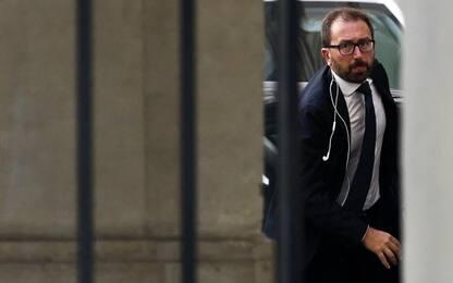 """Ministro Bonafede: """"Con riforma giustizia dimezzeremo tempi processi"""""""