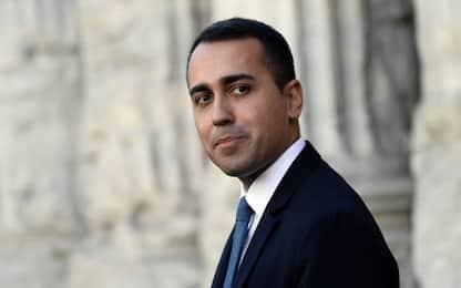 """Di Maio: """"In arrivo proposta legge costituzionale per voto a 16enni"""""""