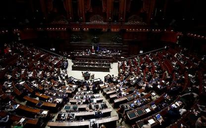 Sondaggi, Lega primo partito. PD-M5s in calo, Italia Viva al 4,3%