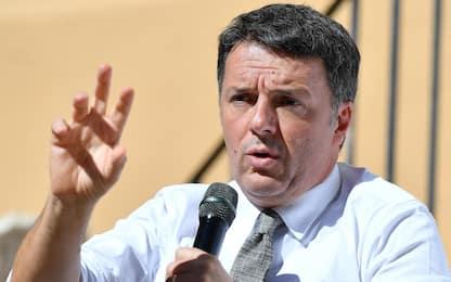 """Russiagate, Renzi a Conte: """"Giusto che il premier spieghi al Copasir"""""""