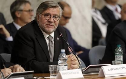 Copasir, accordo nel cdx: candidato alla presidenza il leghista Volpi