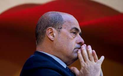 """Manovra, Zingaretti: """"Governo viene meno se continuano le polemiche"""""""