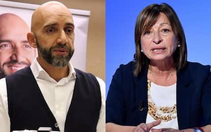 Regionali in Umbria: Bianconi (Pd-M5s) sfida Tesei del centrodestra