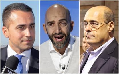 Regionali Umbria, M5S e Pd per la prima volta insieme alle urne