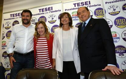 Elezioni regionali Umbria, Salvini attacca avversari: sono disperati