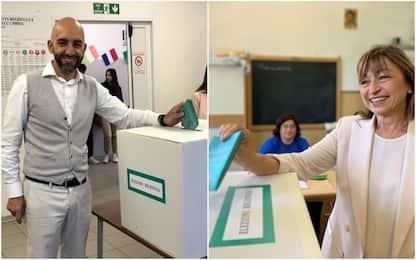 Elezioni regionali Umbria, alle 23 affluenza quasi al 65%