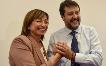 """Elezioni Umbria, Tesei: """"Un risultato straordinario"""""""