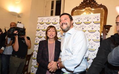 "Regionali Umbria, Salvini: ""Voto ha valenza nazionale"""