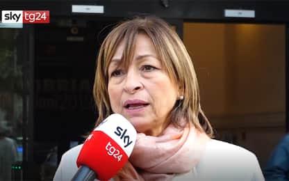 """Elezioni Umbria, Tesei a Sky Tg24: """"Risultato straordinario"""""""