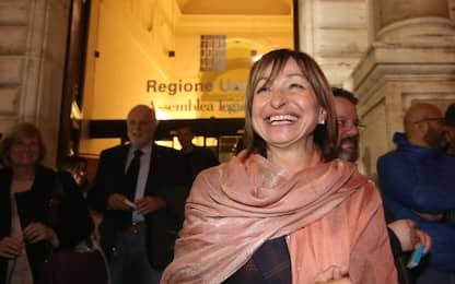 Elezioni Umbria, la distribuzione dei partiti. LE MAPPE