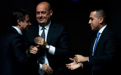 La sconfitta in Umbria agita il governo: Conte e Di Maio divisi sul Pd