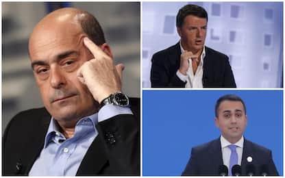 Manovra, vertice Pd: tensione per atteggiamenti di Renzi e Di Maio